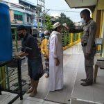 Hingga ke Pulau-pulau pun Masjid Penuh Jamaah Salat Jumat