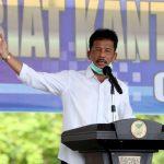 Ajak Warga Percantik Lingkungan, HMR Mulai Konsen Gairahkan Pariwisata Batam