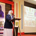 Marlin Gelorakan Seni Qasidah pada Anak Muda, Sarana Dakwah & Bina Akhlak Mulia