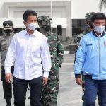 Disambut HMR, Menkominfo Akan Resmikan Data Center di Batam, Serta Kunker ke Natuna