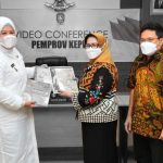 Marlin Sambut Kepri jadi Jalur Penting Muhibah Budaya & Festival Jalur Rempah 2021
