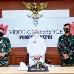 Berdayakan Potensi Maritim, Wagub Marlin Bicara di Executive Summary Pasis Seskoal