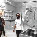 𝗞𝗲𝗺𝗲𝗻𝗱𝗶𝗸𝗯𝘂𝗱 Nilai Museum Batam Sudah Keren, tapi Harus Ditambah Ruang Konservasi
