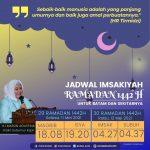 Ramadan Hari Ke-29