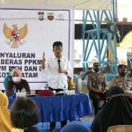 HMR Ajak Masyarakat Bangun Optimisme di Tengah Pandemi dengan Beri Solusi Terbaik