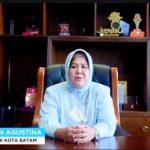 Ciptakan Batam Lebih Bersih, Wagub Marlin Support Program Pilah Sampah DLH Batam