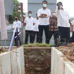 HMR Turun ke Jalan Raden Patah, Evaluasi Pekerjaan Jalan Agar Hasilnya Sempurna